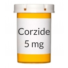 Corzide 40-5mg Tablets