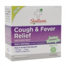 Similasan Junior Strength Cough & Fever Relief Quick Dissolve Tablets- 40ct