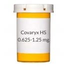 Covaryx HS 0.625-1.25 mg Tablets