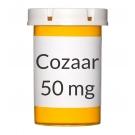 Cozaar 50mg Tablets