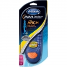 Dr. Scholl's Arch Pain Relief Orthotics, Women's Sizes 6-10