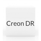 Creon DR 24000U Capsules (100 count Bottle)