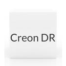 Creon DR 6000U Capsules (100 count Bottle)