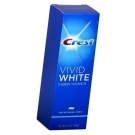 Crest 3D White Advanced Vivid Anticavity Toothpaste With Flouride Refreshing Mint - 4.1 oz