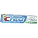 Crest Extra White Plus Scope Toothpaste Mint Splash - 6oz
