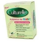 Culturelle Probiotics For Kids Packets 30ct