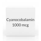 Cyanocobalamin (Vitamin B-12) 1000mcg/ml (10ml Vial)