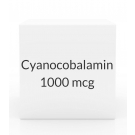 Cyanocobalamin (Vitamin B12) 1000mcg/ml Vials (1ml Vial)