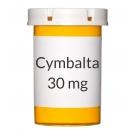 Cymbalta 30mg Capsules