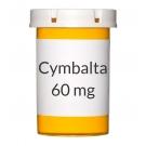Cymbalta 60mg Capsules