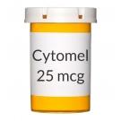Cytomel 25 mcg Tablets