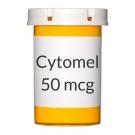 Cytomel 50mcg Tablets