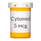Cytomel 5 mcg Tablets