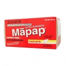 Major Mapap 500mg Capsules 175ct