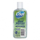 Dial Hand Sanitizer- 4oz