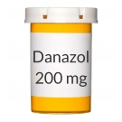 Danazol 200mg Capsules