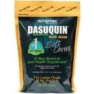 Dasuquin Soft Chews W/MSM for Large Dogs(60 lbs and over)-84 Count Pouch