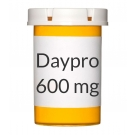 Daypro 600mg Tablets