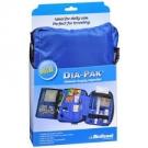 Dia-Pak Deluxe Diabetic Oraganizer