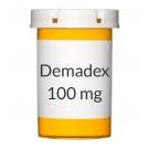 Demadex 100mg Tablets