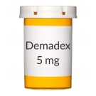Demadex 5mg Tablets