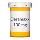Deramaxx 100mg Chewable Tablets (30 Count)