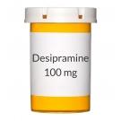 Desipramine 100 mg Tablets