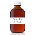 Desonide 0.05% Lotion - 118 ml  (4oz) Bottle