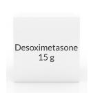 Desoximetasone 0.25% Cream- 15g