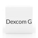 Dexcom G6 Sensor- 3 pack