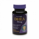 Natrol DHEA 50 mg Tablets - 60ct