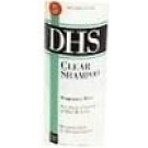 DHS Clear Shampoo 8oz