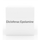 Diclofenac Epolamine (Flector) 1.3% Adhesive Patch- Box of 30 (Greenstone)