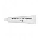 Diflorasone 0.05% Ointment- 30g