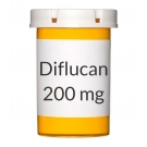 Diflucan 200mg Tablets