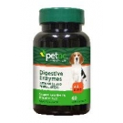 Pet Natural Care Digestive Enzymes For Dogs Chewables- 60ct