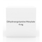 Dihydroergotamine Mesylate 4mg/ml Nasal Spray- 1ml