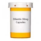 Dilantin 30mg Capsules