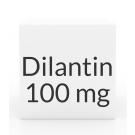 Dilantin 100mg Cap