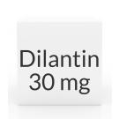 Dilantin 30mg Cap