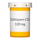 Diltiazem CD 120mg Capsules