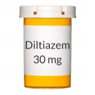 Diltiazem 30 mg Tablets