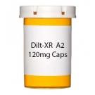 Dilt-XR  A2 120mg Caps