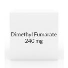 Dimethyl Fumarate 240mg Capsules- 60ct