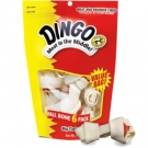 Dingo Meat in the Middle, Small Bones- 6ct ** Extended Lead Time **