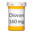 Diovan 160mg Tablets