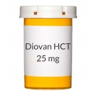 Diovan HCT 160-25mg Tablets
