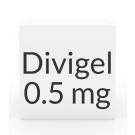 Divigel 1%  Gel- 30x 0.5g Packets