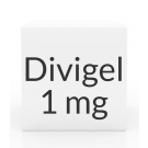 Divigel 1% Gel- 30x1g Packets