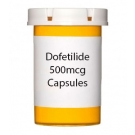 Dofetilide 500mcg Capsules